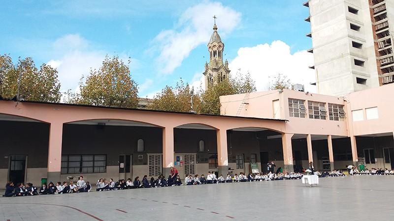 imagen Colegio Primario