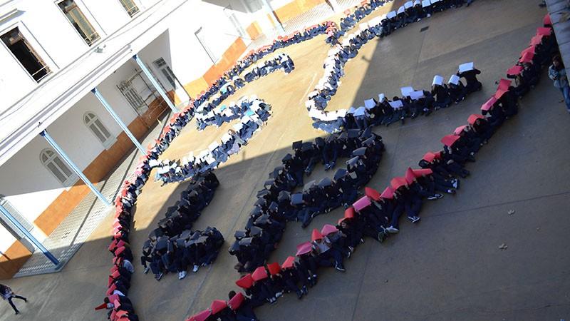 imagen Colegio Secundario